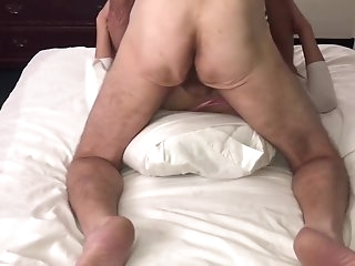 Cd and Daddy hotel fucking 2