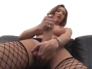 Her Cock is Bigger Than Mine